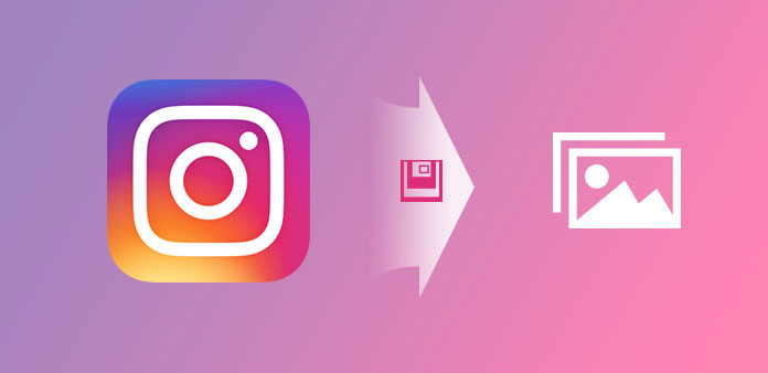 3 Ways to Save Instagram Pictures on PC (Easy Download) - Howto