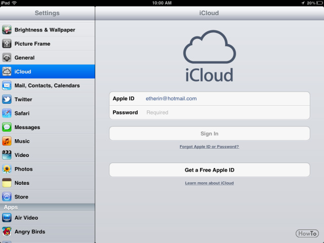 5 Easy Steps to Remove your iCloud Activation Lock - Howto