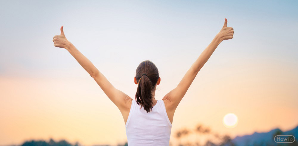 6 Ways to Become a Healthier and Happier Person - Howto