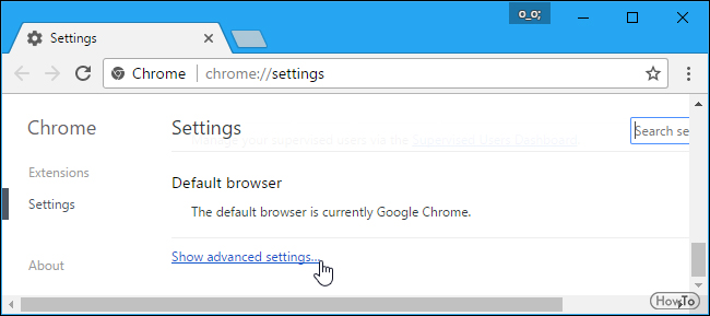 5 Steps to Help You Set the Home Page on Google Chrome - Howto