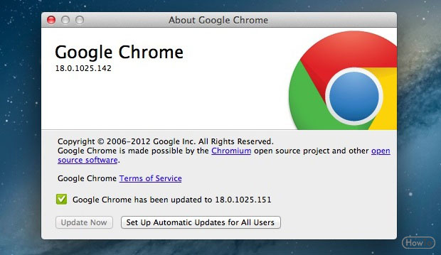 6 Steps to Download and Use Google Chrome on MAC - Howto