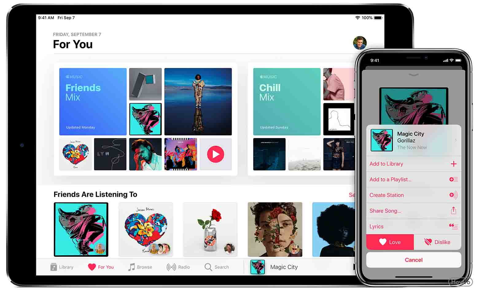 5 Steps to Download Songs and Videos from Apple Music - Howto