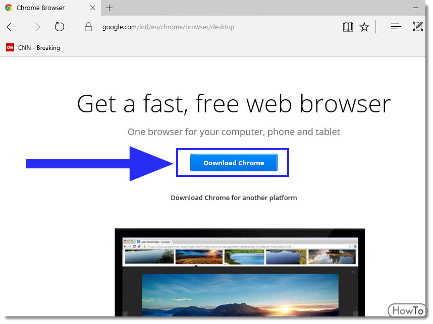 Get Google Chrome on MAC in 5 Steps Easy Ways - Howto