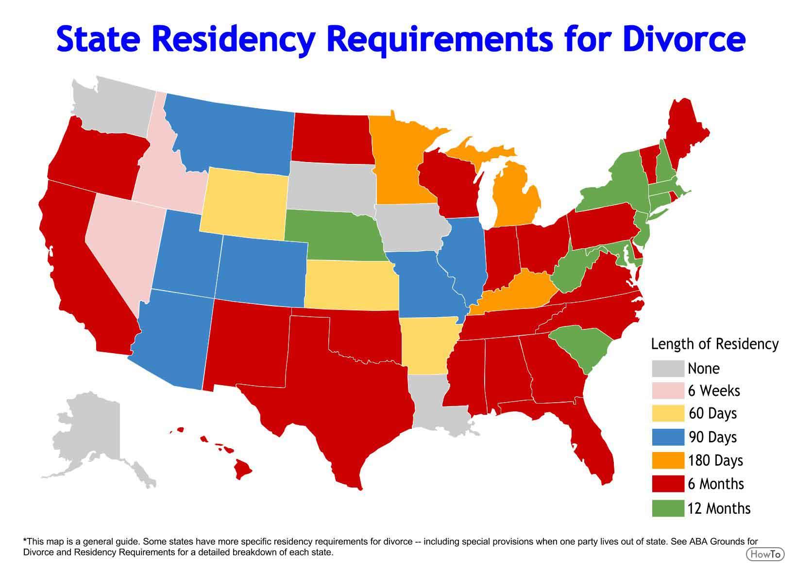Divorce In Kentucky >> File Divorce In Kentucky In 5 Steps Best Tips Howto