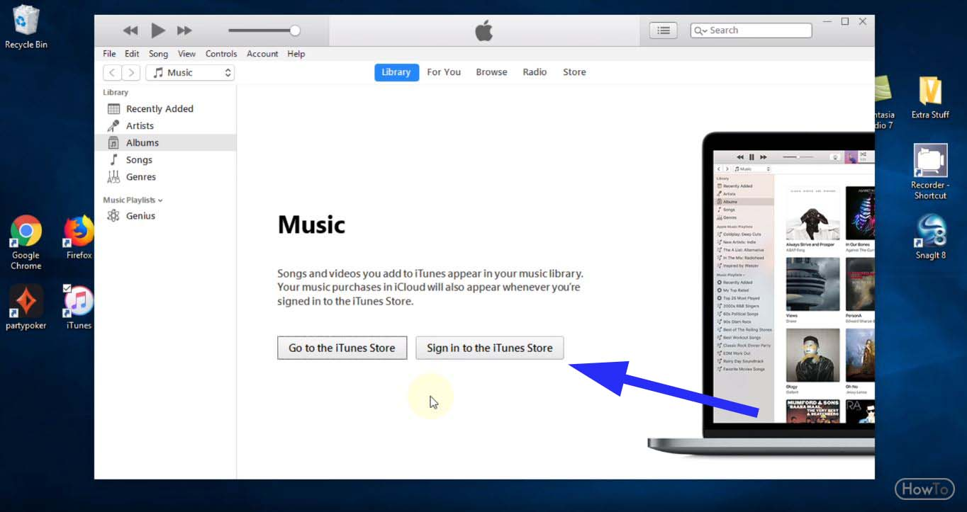 5 Steps to Install iTunes on Windows 10 Easy Way to Do - Howto
