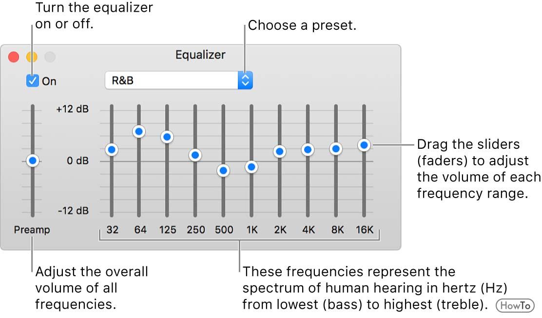 3 Methods to Make Mac Volume Louder than Max - Howto
