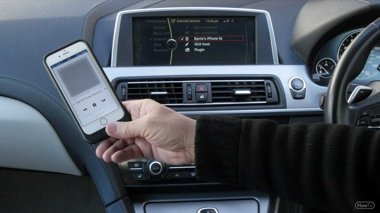 7 Tips to Set up Cell Phone with Car Bluetooth Best Tips - Howto