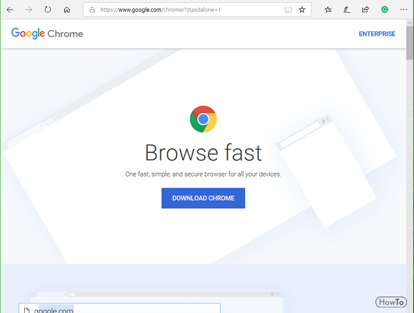 8 Steps for Using Google Chrome on Mac - Howto