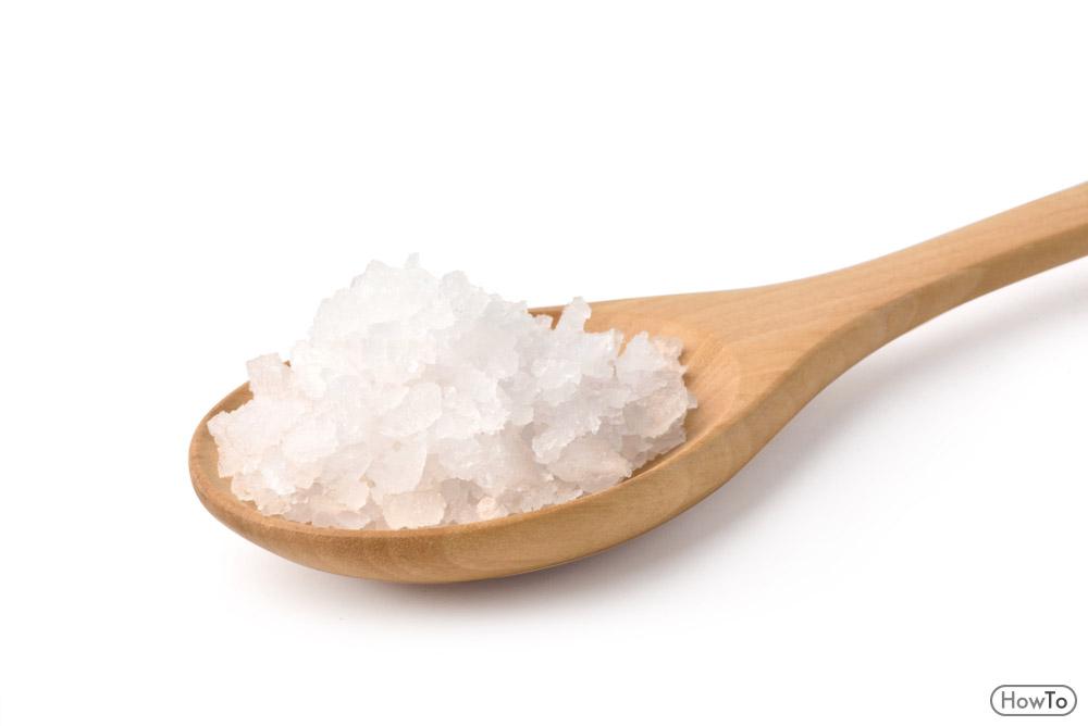 How to Dehumidify a House Salt