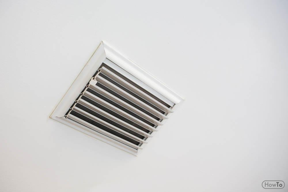 How to Dehumidify a House Fans Ventilation