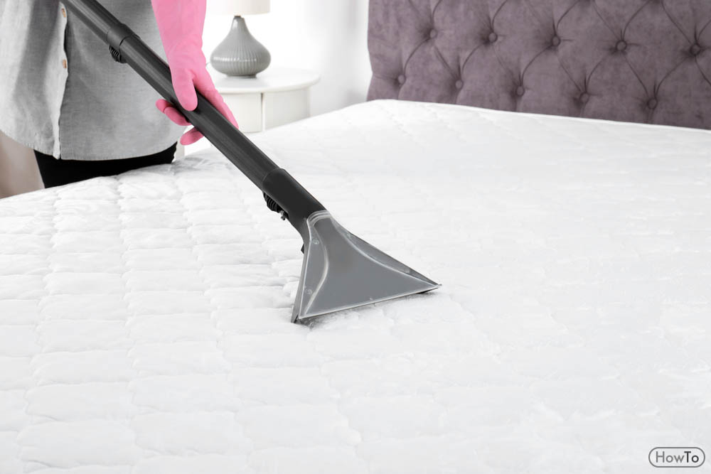 How to Disinfect a Mattress Cleaning