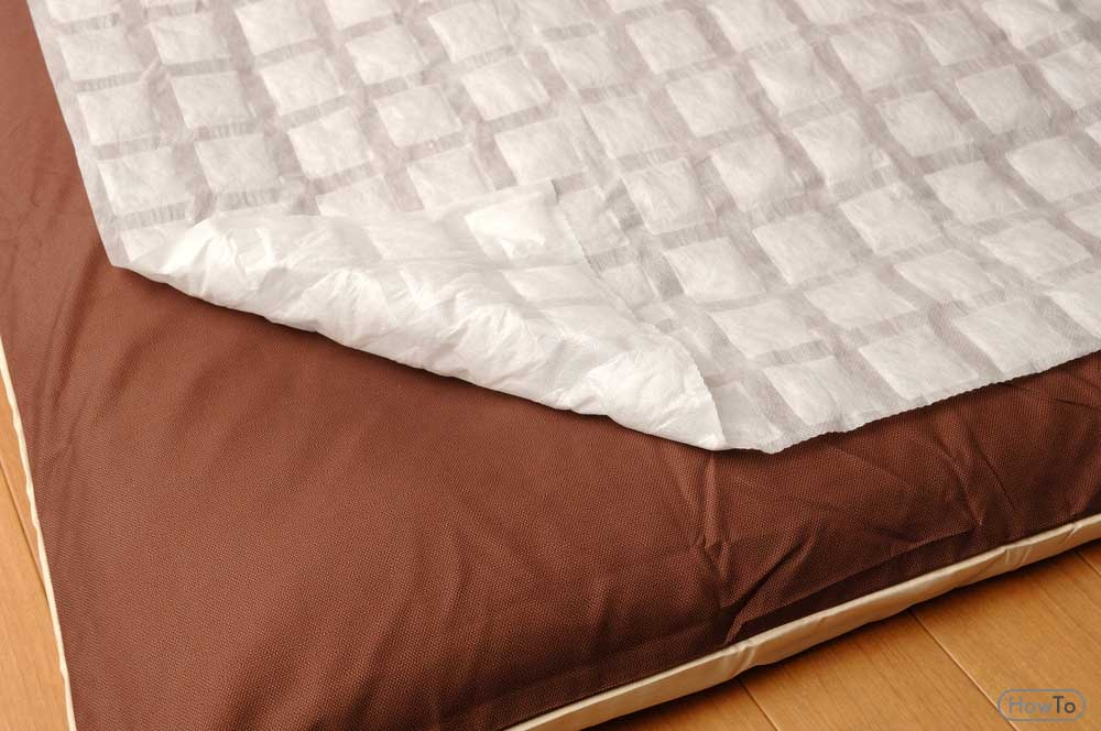 How to Disinfect a Mattress Protector