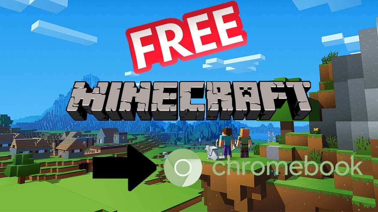 How to Get Minecraft on Chromebook in 7 Easy Steps - Howto