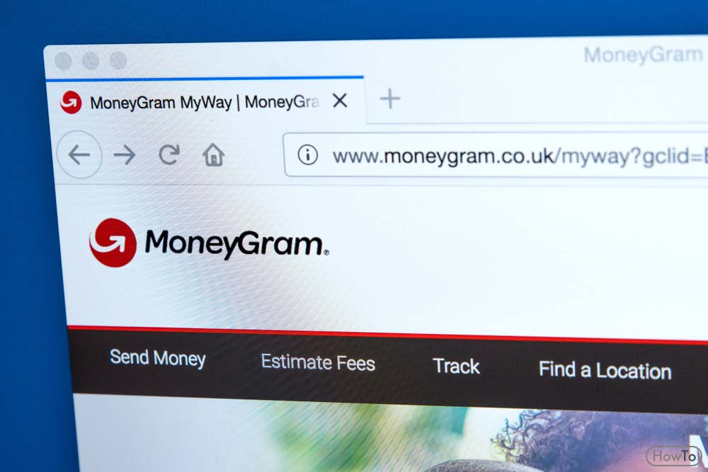 5 Steps on How to Fill Out a MoneyGram (Money Order)? - Howto