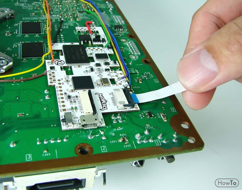 How to JTAG Xbox 360 in 5 Easy Steps to Exploit Console- Howto