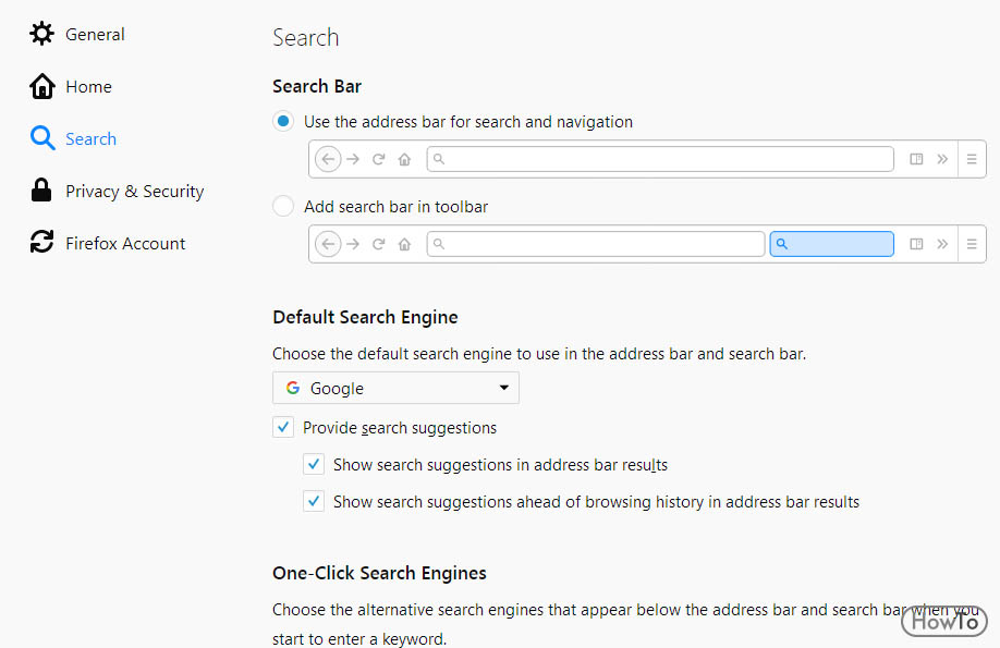 How to Set Homepage in Mozilla Firefox in 5 Easy Steps - Howto
