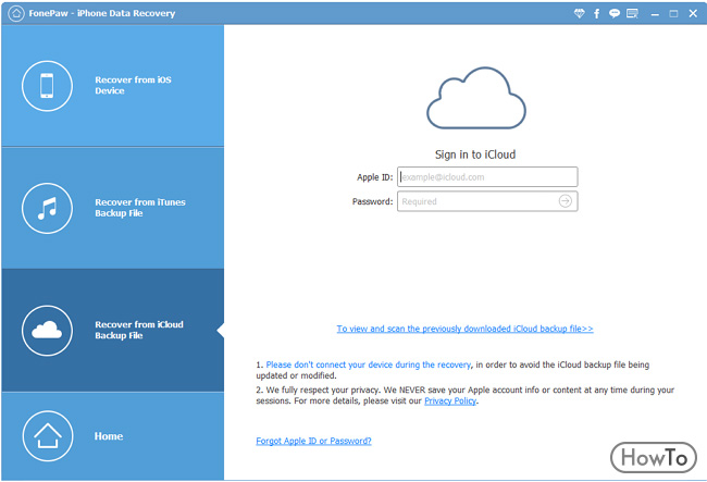 How to Access iMessages on iCloud in 10 Easy Ways - Howto