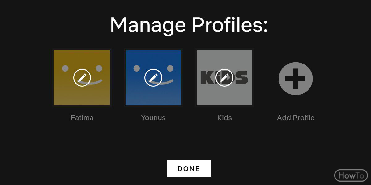How to Add a Profile on Netflix 3 Easy Methods to Add