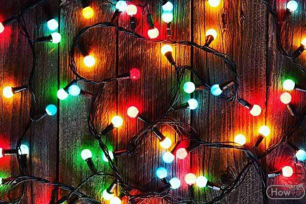 How To Hang Christmas Lights On Brick 3 Easy Ideas Howto