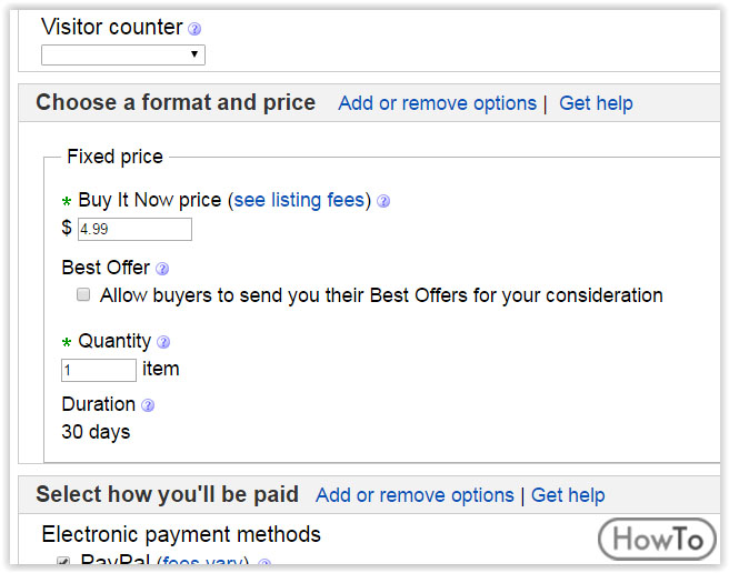 How To Win A Bid On Ebay 3 Easy Tips To Win A Bid On Ebay Howto