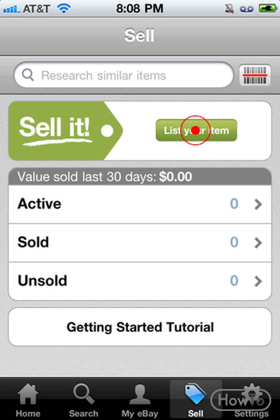 How To Sell On Ebay 5 Tips To Sell On Ebay Howto
