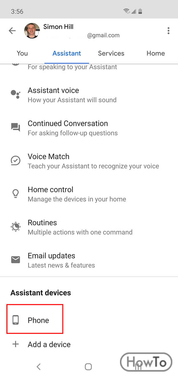 How to Turn off Google Voice 3 Ways to Turn off Google Voice